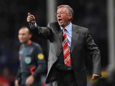 Patrice Evra reveals how Alex Ferguson punished Manchester United if they lost to Liverpool