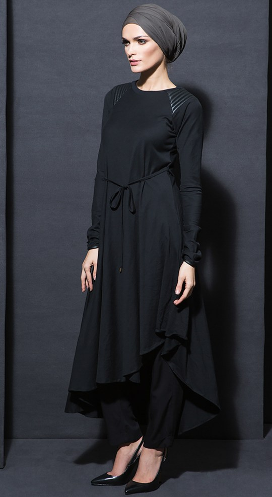 992fe7f10b0f8 (Picture: AAB CONTEMPORARY MODEST WEAR) Debenhams will become the first  major store to