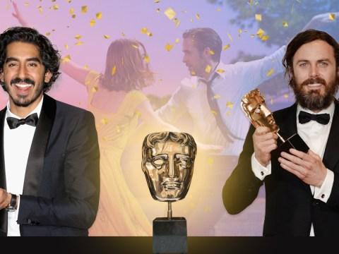 La La Land scoops five BAFTA Awards in night of few surprises