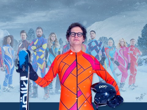 Mark Dolan promises The Jump will be worse than Brexit and Donald Trump combined