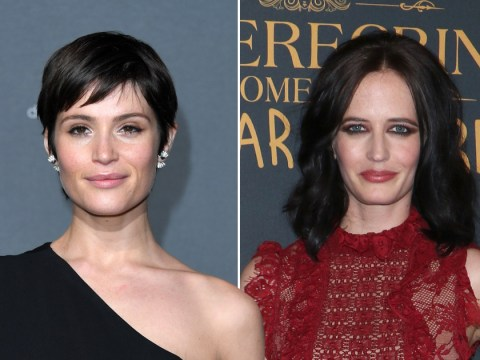 Gemma Arterton and Eva Green to star in Virginia Woolf lesbian romance