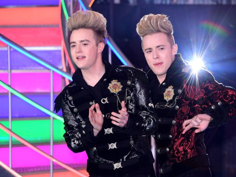 Jedward admit they were 'bad a** rock stars' in the Celebrity Big Brother house this time