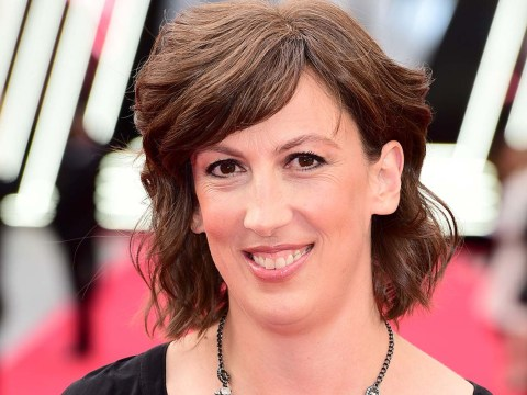 Miranda Hart missed her This Morning interview because she was buying Phillip and Holly presents