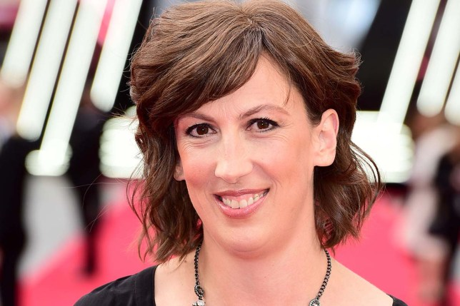 Miranda Hart will explore vlogging in the online series (Picture: Ian West/PA Wire)