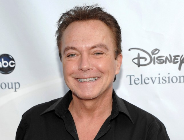 "FILE - This Aug. 8, 2009 file photo shows actor-singer David Cassidy, best known for his role as Keith Partridge on ""The Partridge Family,"" arrives at the ABC Disney Summer press tour party in Pasadena, Calif. Cassidy says he is struggling with memory loss. Cassidy told People magazine that his family has a history of dementia and that he had sensed ìthis was coming.î He added that for now he wanted to stay focused and ìenjoy life.î (AP Photo/Dan Steinberg, File)"