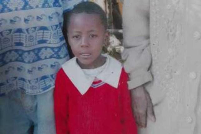 Schoolgirl Joy Wangari killed Mukandamia Primary School in Laikipia County, Kenya. http://nairobinews.nation.co.ke/news/teacher-goes-into-hiding-after-beating-10-year-old-pupil-to-death/