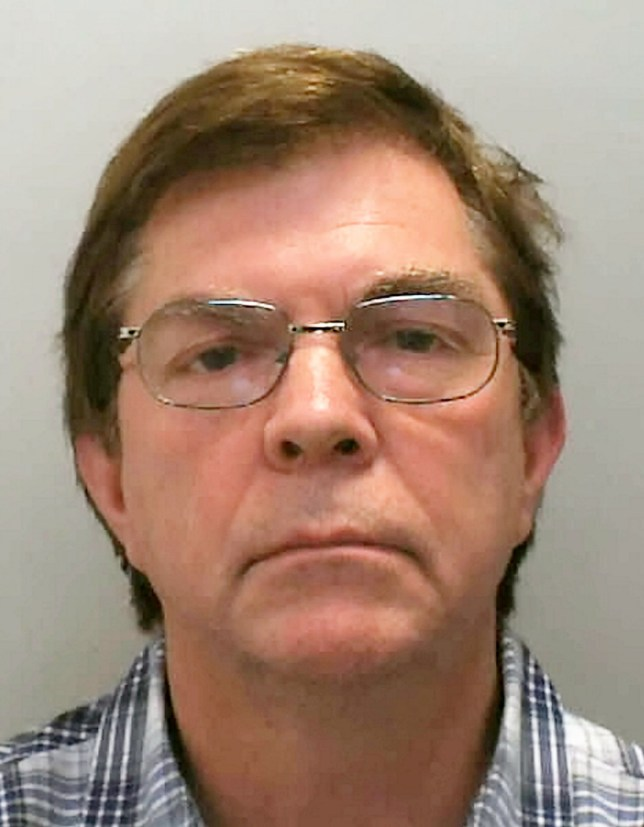 """Steve Brookes 55, former BBC gardening presenter, who has been jailed at Warwickshire Justice Centre today, February 8, 2017, after being charged with 7 counts of voyeurism of tenants living above his property. See NTI story NTIBBC. Steve Brookes, 55, was accused of watching lodgers """"doing a private act knowing that the person did not consent to being observed for your sexual gratification"""". The celebrity gardener is charged with spying on tenants living above his £500,000 property between November 2015 and September 2016. The dad and grandfather, who has worked for the BBC since 1993 as a gardening presenter broadcast live from the Chelsea Flower Show in 2016."""