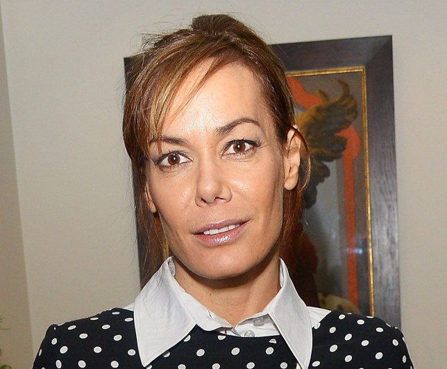 LONDON, ENGLAND - MAY 14: Tara Palmer-Tomkinson attends Brown's Hotel Summer Party attends Brown's Hotel May 14, 2015 in London, England. (Photo by David M. Benett/Getty Images for Brown's Hotel, London)