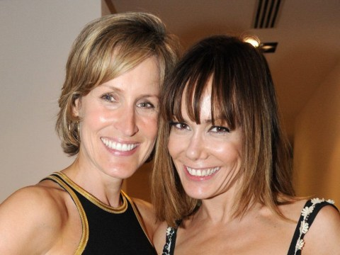 Tara Palmer-Tomkinson's sister breaks her silence on star's death