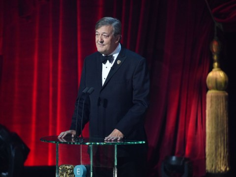 Why did Stephen Fry quit as Baftas host after 12 years as Joanna Lumley prepares to takes over?