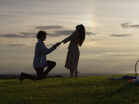 Couples reveal the worst proposal fails of all time