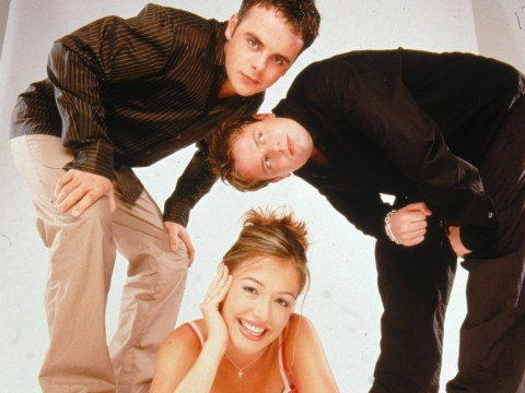 Ant and Dec: 'We're in talks about a special SM:TV reunion for its 20th anniversary'