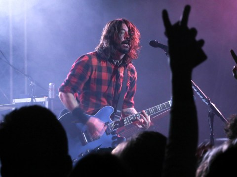 Foo Fighters win again at life by livesteaming secret Somerset concert for fans around the globe