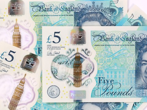 When do the old £5 notes run out? Paper fivers are about to become collectibles