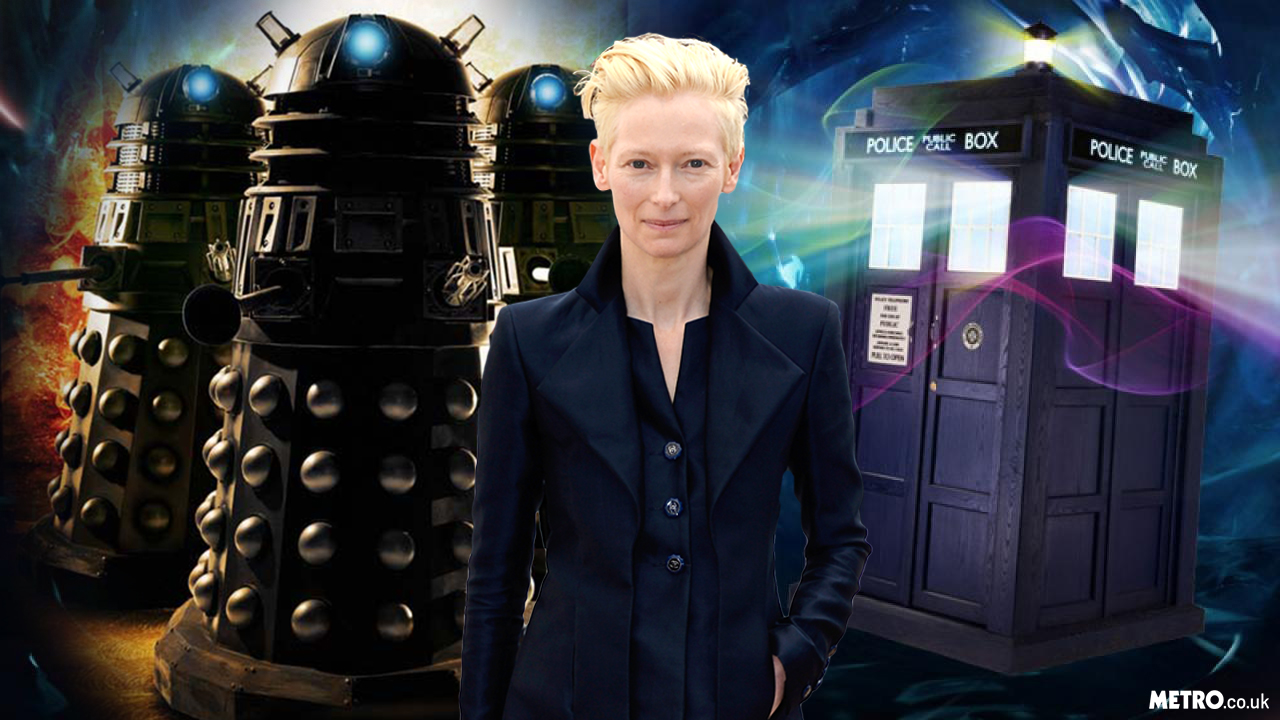 Why a female Doctor Who won't work and why it's probably your fault