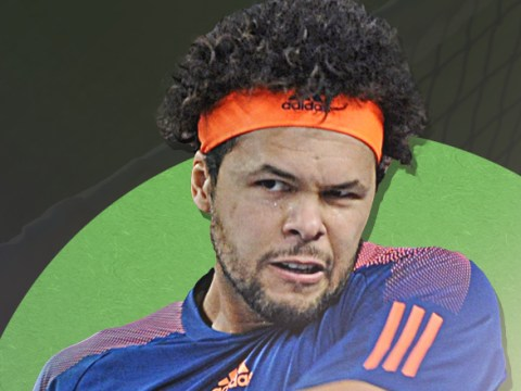Player In Focus: Is Jo-Wilfried Tsonga playing well enough to win a Grand Slam?
