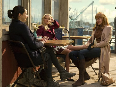 Big Little Lies was conceived as a one-off series and it should stay that way
