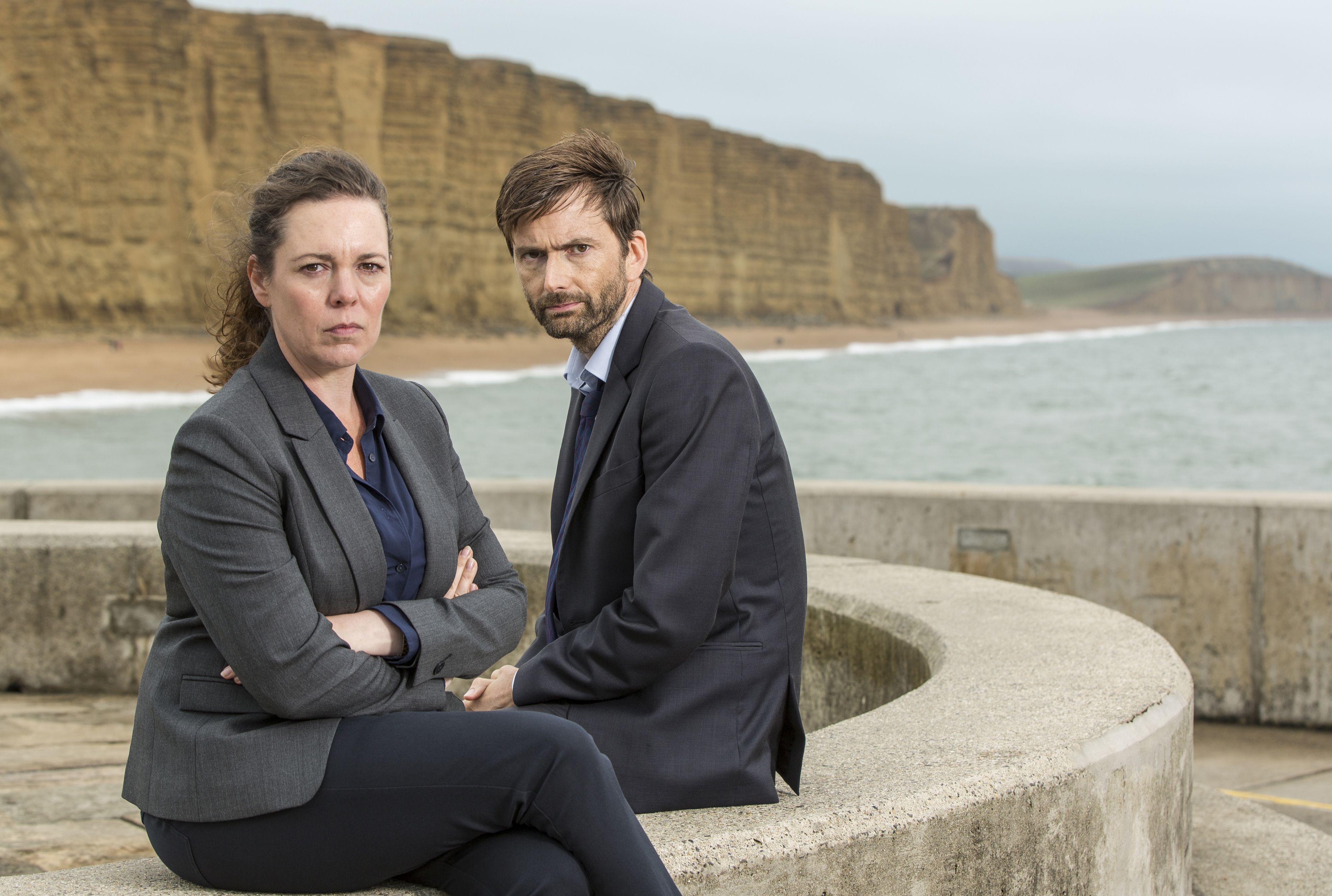 Broadchurch – Who attacked Trish? Here are all the clues from episode one