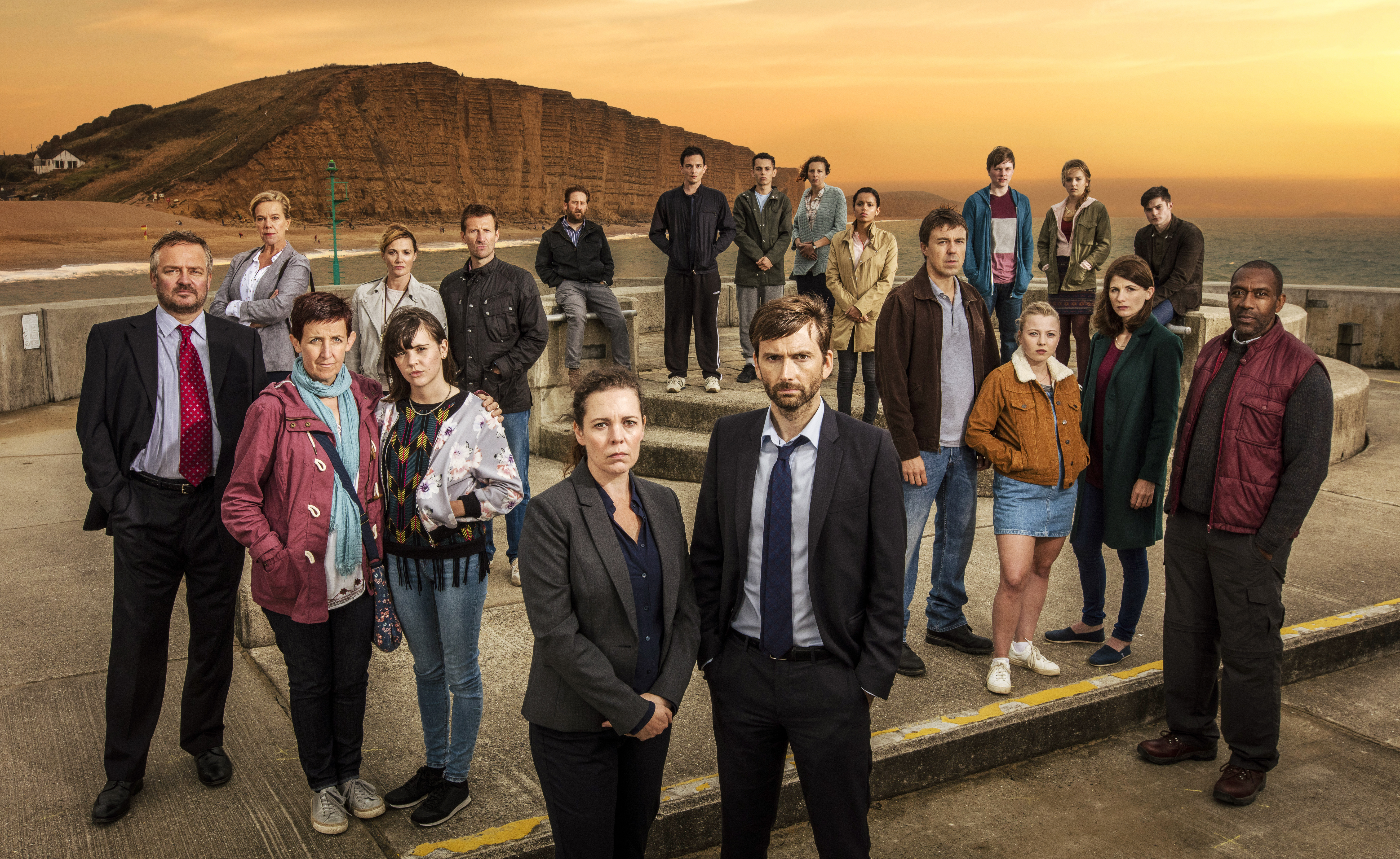 Broadchurch review: Tense finale manages to deliver the unthinkable but so many avenues left unexplored