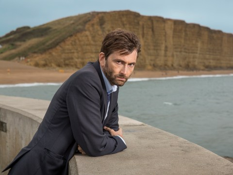 Broadchurch deleted scene reveals just how Alec Hardy's Tinder date with Zoe ended