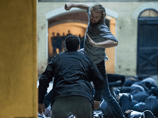 Iron Fist: Marvel could have avoided a 'white saviour' and made the Netflix series better