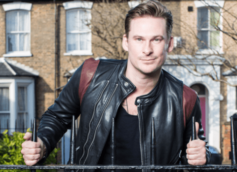 EastEnders spoilers: Blue star Lee Ryan cast as Walford's new villain Woody