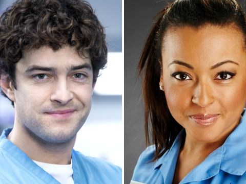Casualty star Lee Mead heads to Holby City as Lofty and Donna return – alongside two other arrivals