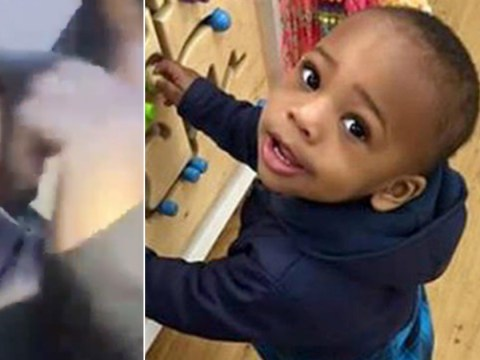 Toddler shot dead during Facebook Live during ambush on a car