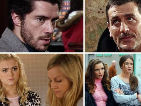 Coronation Street attack, confession and abuse: 10 big spoilers revealed
