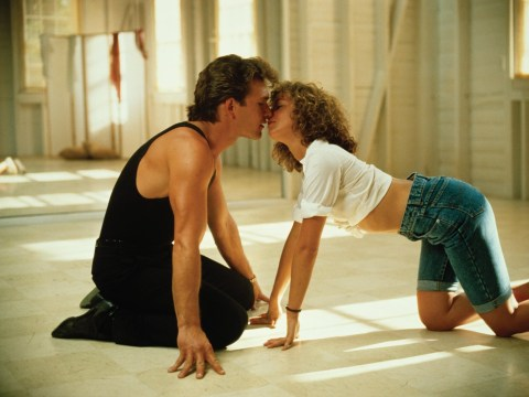 12 amazing things you never knew about Dirty Dancing