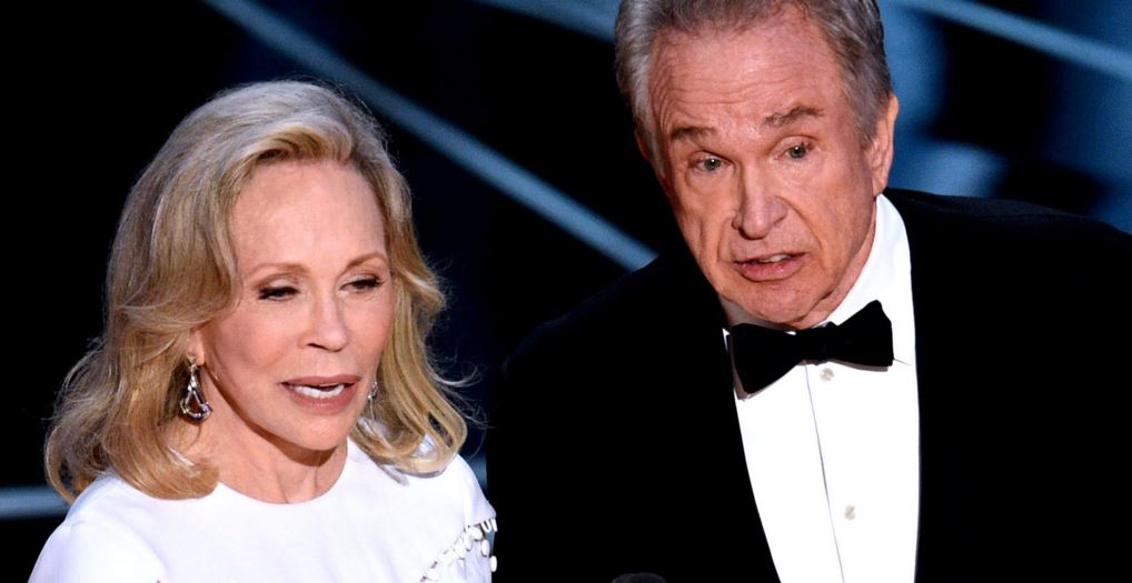 This Oscars f***-up is the best thing to have ever happened to the film industry