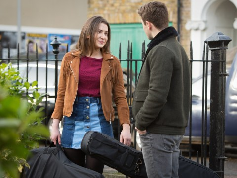 EastEnders spoilers: Louise Mitchell's rage as Bex Fowler gets close to Travis