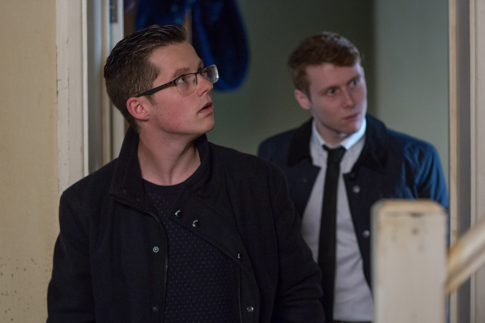 EastEnders spoilers: Joy for Jay Brown and Ben Mitchell as they find a place to live
