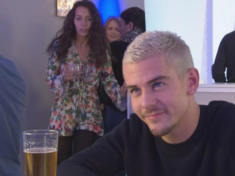 Hollyoaks spoilers: Joel Dexter frames Bart McQueen for Katy Fox's death?