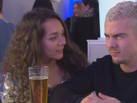 Hollyoaks spoilers: Passion ahead for grieving Cleo McQueen and Joel Dexter?
