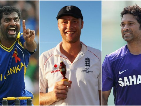 Sachin Tendulkar in, no Chris Gayle: England legend Freddie Flintoff names his ultimate Twenty20 XI