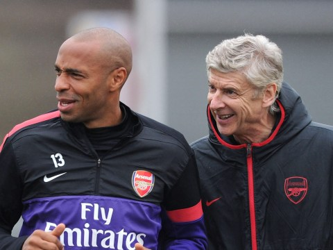 Thierry Henry claims Olivier Giroud is doing 'extraordinary work' at Arsenal