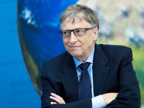 Bill Gates reveals what he would tell his 19-year-old self