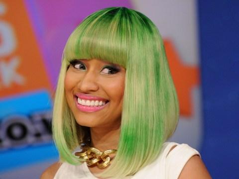 Nicki Minaj has £140,000 jewellery burgled in 'personal' attack on LA home