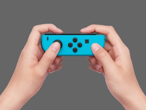 Nintendo to fix Joy-Con drift problem for free – but not in the UK