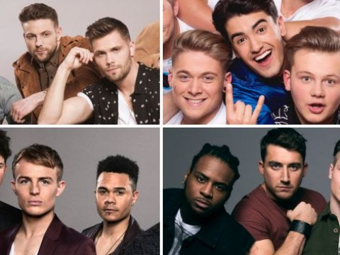 Let It Shine's 40 finalists have been whittled down to the last 25 – and here's who made it