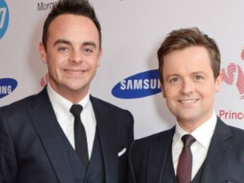 'I haven't forgotten' – Gordon Ramsay still messages Ant and Dec about their Saturday Night Takeaway prank
