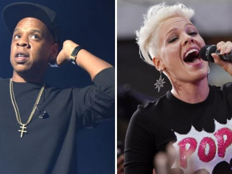 Jay Z, Pink, Stormzy and Ellie Goulding announced to play V festival 2017 after Twitter leak