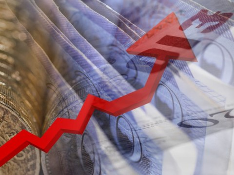 Inflation now at highest for over two-and-a-half years