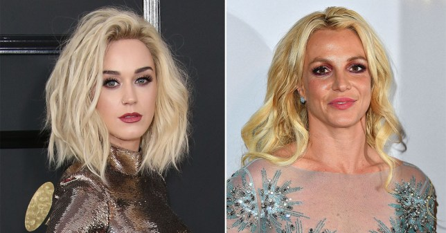 Britney responds to K-Pez with nothing but love