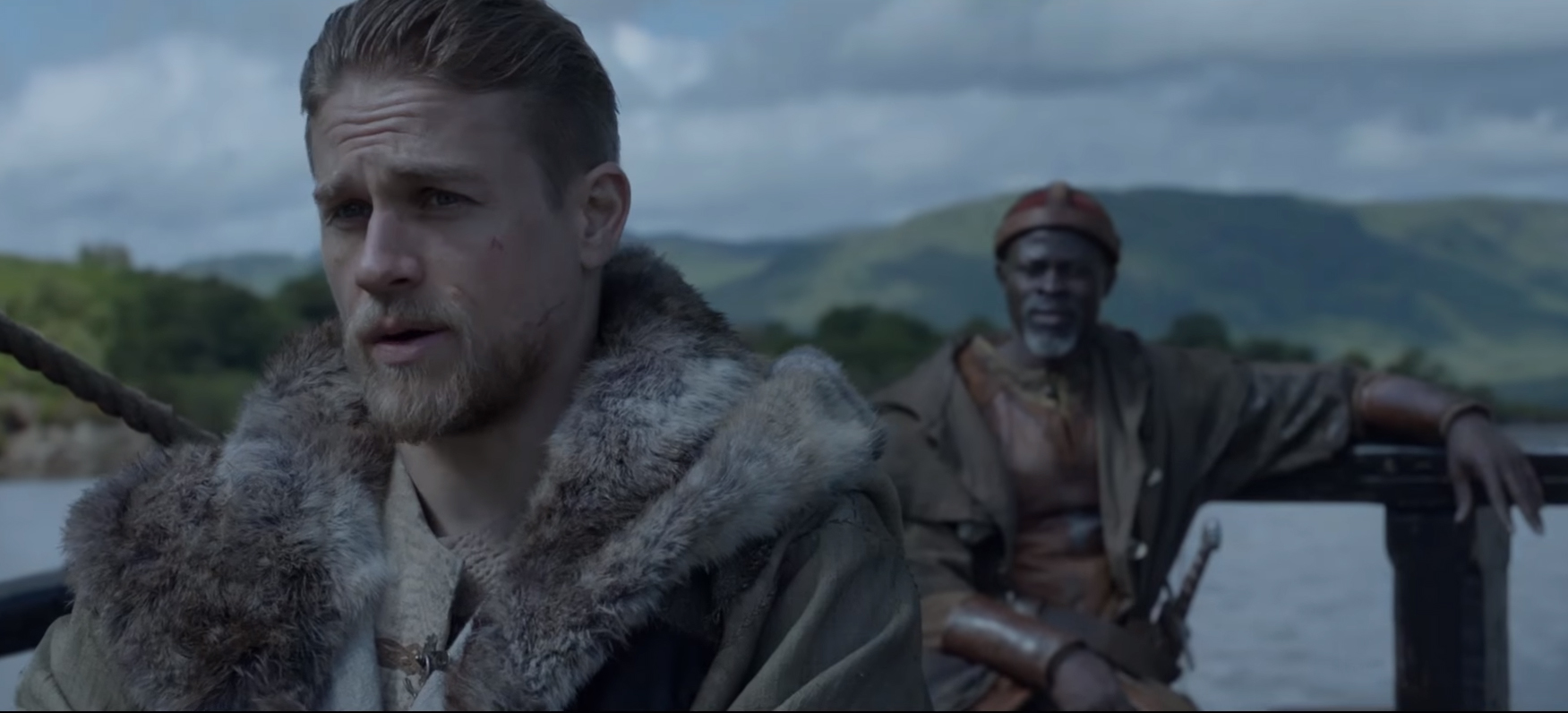 Guy Ritchie may have a Camelot-sized hit after new King Arthur trailer