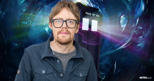 Everybody's convinced Kris Marshall is leaving Death In Paradise because he's joining Doctor Who