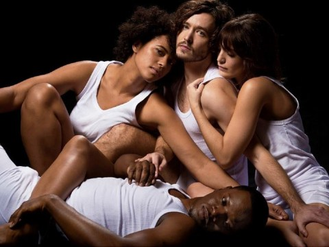 This play about sexual desire makes the perfect date for Valentine's Day (or any other day)
