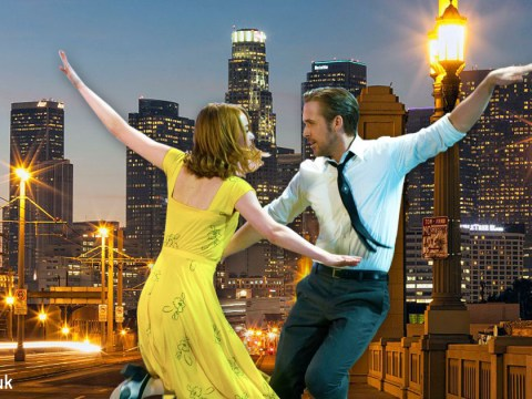 What is La La Land? Everything you need to know about LA, Hollywood and Tinsel Town
