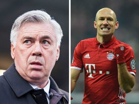 Bayern Munich lowdown ahead of Champions League clash with Arsenal